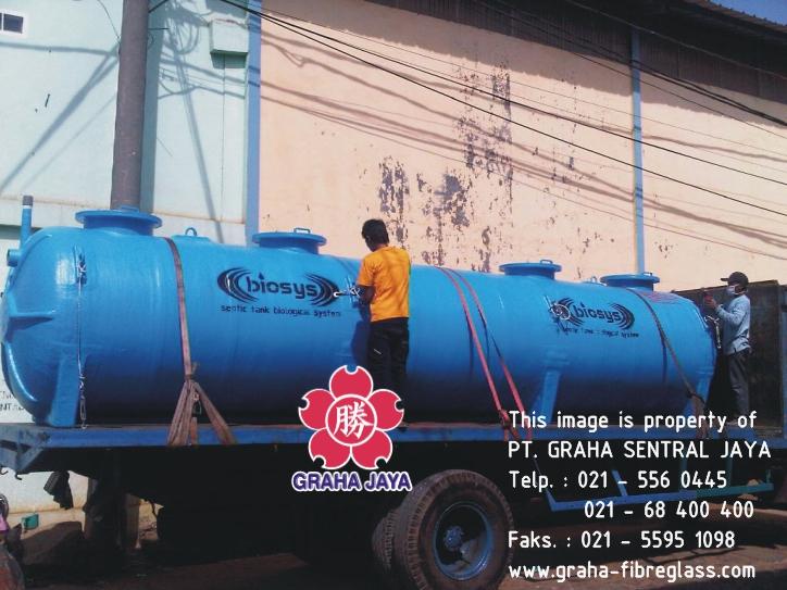 STP BioTech System, solusi pengolahan air limbah